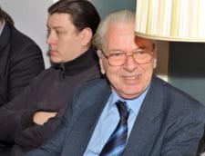 Scapare antisemita a lui Bolcas, dupa retragerea candidaturii la CCR