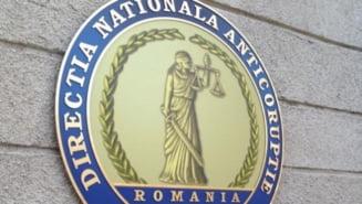 Scapat de arest, Catalin Teodorescu este urmarit penal si pus sub control judiciar de DNA