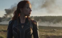 """Scarlett Johansson a dat în judecată Disney pe motiv că a lansat """"Black Widow"""" pe streaming simultan cu proiecțiile din cinematografe"""