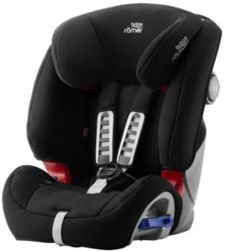 Scaun auto pentru copii: protectie, confort, tehnologii inovatoare. 5 editii renumite