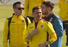 Scena incredibila inaintea meciului nationalei de tineret a Romaniei: Adversarii au gresit stadionul!