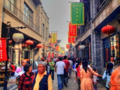Scenarii de filme SF, devenite realitate in China: aplicatia care arata tuturor ca esti datornic si ii incurajeaza pe ceilalti sa te faca de ras