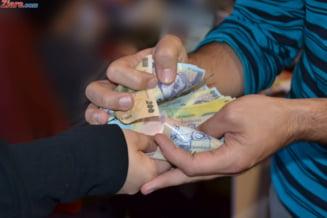 Scenarii dupa masurile anuntate de Guvern: Salariile ar creste maximum cu cativa lei, dar ar putea scadea cu sute