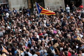 Scenarii posibile dupa referendumul din Catalonia