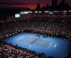 Scenariile luate in calcul pentru Australian Open 2021