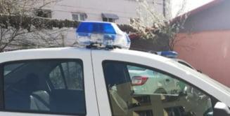 Scenariu de film - Un barbat a furat o masina si a condus-o rupt de beat fara permis