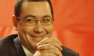 Scenariu de fuga pentru Ponta (Opinii)