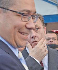 Scenariu de groaza pentru eternitatea lui Ponta (Opinii)