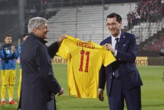 Scenariu de vis pentru Dinamo: Mircea Lucescu ar putea fi noul patron!