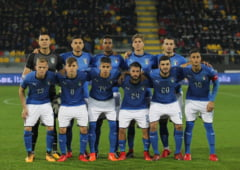 Scenariu nebun in Peninsula: Nationala Italiei, invitata la Cupa Mondiala?