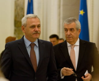 Scenariu pentru 2017: Iohannis suspendat, Tariceanu presedinte interimar, Lazar si Kovesi demisi