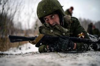 Scenariu sumbru: NATO nu poate apara statele baltice de Rusia lui Putin (Video)
