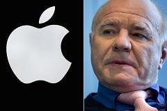 Scenariu sumbru pentru Apple: E in drumul spre faliment - Face jucarii pentru oameni mari