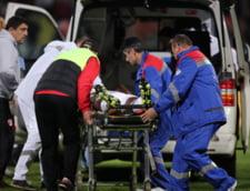 """Scene halucinante in Romania, amintind de tragedia lui Patrick Ekeng: """"O vanzatoare a acordat ingrijiri medicale, ambulanta era incuiata!"""""""