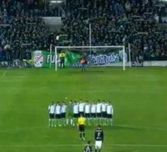 Scene incredibile in fotbalul spaniol: Meci suspendat din cauza grevei fotbalistilor!