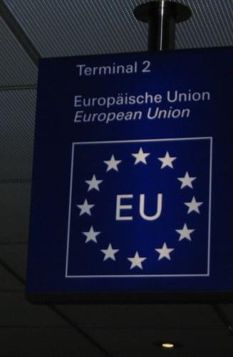Schengen: Aderarea Romaniei, amanata pe termen nedeterminat