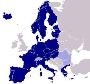 Schengen: Ungaria propune aderarea in etape a Romaniei si Bulgariei