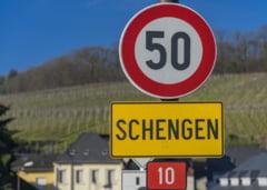 Schengen doar cu numele: Controalele la frontiere pentru cinci tari, prelungite