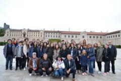Schimb de experienta Oradea - Chisinau - Istoria, punte peste timp