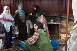 Schimb de ostatici in Siria? 10 femei acuzate ca au ajutat rebelii, eliberate