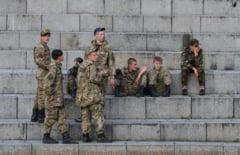 Schimb de prizonieri intre Kiev si separatistii prorusi