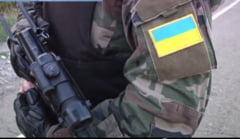 Schimb de prizonieri intre militarii ucraineni si rebelii prorusi (Video)