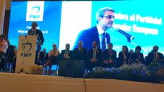"Schimb de replici dur intre Turcescu si Basescu, la Congresul PMP: ""M-as fi asteptat sa ramaneti la carma""/ ""Un capitan are si el o licenta care expira"" (VIDEO)"