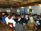Schimb de tineri in Zagon