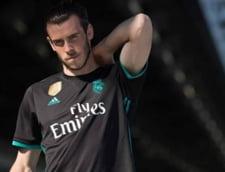 Schimb galactic de jucatori intre Real Madrid si Manchester United