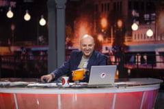 Schimbare de an nou anuntata de Antena 1