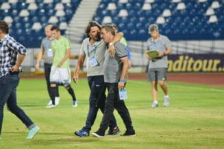 Schimbare de antrenor in Liga1? CSM Poli Iasi a gasit un inlocuitor pentru Nicolo Napoli
