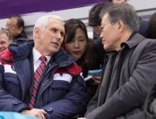 Schimbare de atitudine la Washington: Statele Unite sunt dispuse sa discute cu Phenianul