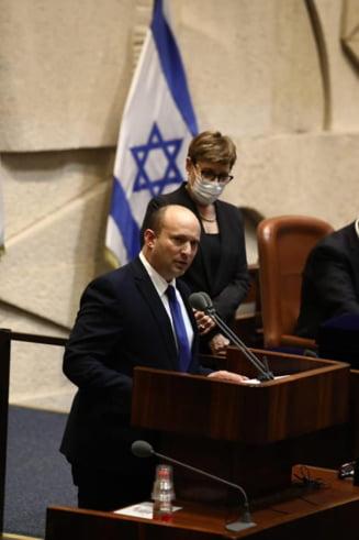 Schimbare de forte in Israel. Netanyahu, termen de doua saptamani pentru a evacua locuinta pe care a ocupat-o timp de 15 ani