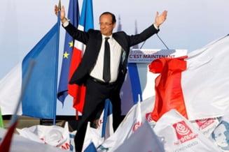 Schimbare de lider: Stanga incepe sa se ridice in Europa