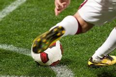 Schimbare de lider in Liga 2 din Romania