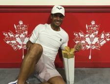 Schimbare de lider in clasamentul ATP: Rafa Nadal a fost detronat