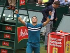Schimbare de lider in clasamentul ATP, dupa ce Roger Federer pierde surprinzator finala de la Halle