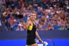 Schimbare de lider in clasamentul WTA Race to Singapore. Simona Halep a detronat-o pe Elina Svitolina