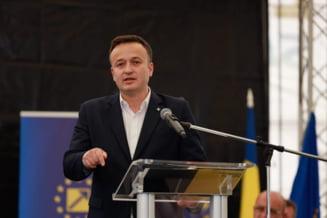 Schimbare de macaz. Liderul PNL Buzău se alătură echipei susţinătorilor lui Florin Cîţu la şefia partidului