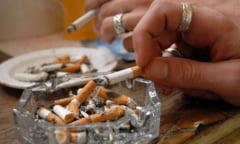 Schimbare de mentalitate. Sibienii se pot distra si fara sa fumeze?