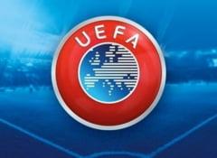Schimbare de ultima ora efectuata de UEFA inaintea finalelor din Liga Campionilor si Europa League