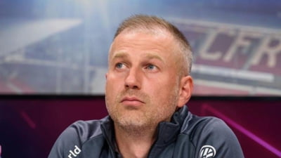 Schimbare importantă la FCSB imediat după venirea lui Edi Iordănescu ca antrenor