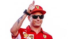 Schimbare importanta in Formula 1: Raikkonen pleaca de la Ferrari
