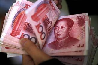 Schimbare istorica in economia chineza: Statul renunta la control