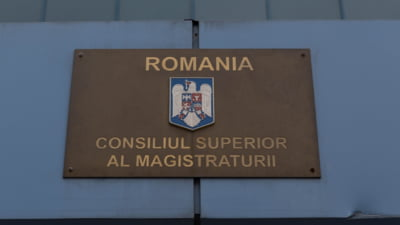 Schimbare la Sectia speciala de anchetare a magistratilor: CSM l-a validat ca sef pe Gheorghe Stan, adjunctul Inspectiei Judiciare