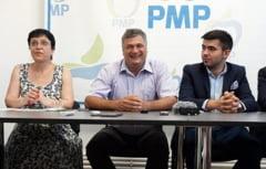 Schimbare la conducerea PMP Ialomita