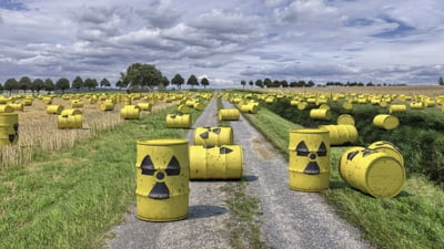Schimbare la fata pentru Cernobil: Locul dezastrului nuclear ar putea fi transformat in ceva incredibil