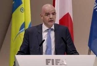 Schimbare majora in fotbalul mondial: Anuntul facut de presedintele FIFA