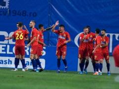 Schimbare majora la FCSB: Echipa lui Becali va avea un nou sponsor principal