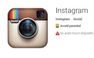 Schimbare majora la Instagram: Ce vor putea face de-acum utilizatorii